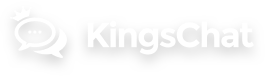 KingsChat logo